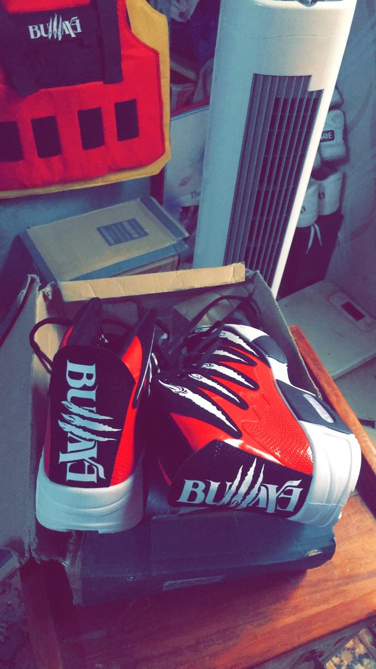 Bumaye chaussures 1